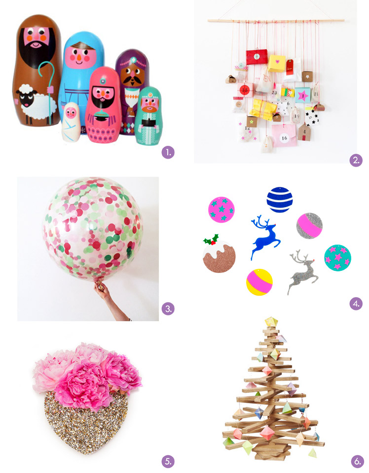 Made590 Christmas Gift guide 2014 finders keepers
