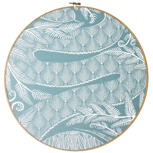 Bonnie Studio textiles