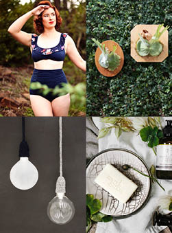SYDNEY SS14 MARKETS HIGHLIGHTS CHRISTMAS GIFT GUIDE 1