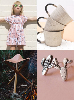 SYDNEY SS14 MARKETS HIGHLIGHTS CHRISTMAS GIFT GUIDE 2
