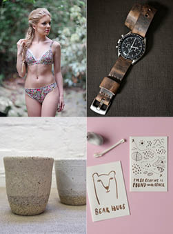 February 2015 Gift Guide: Valentine's Day