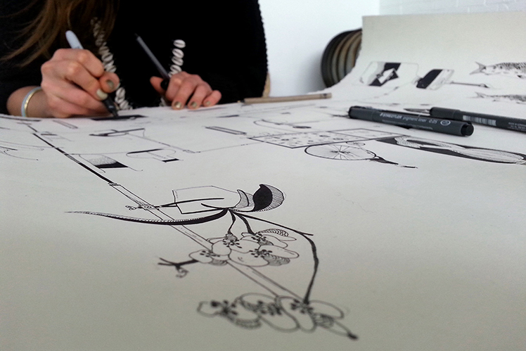Chrysa Koukoura Artist
