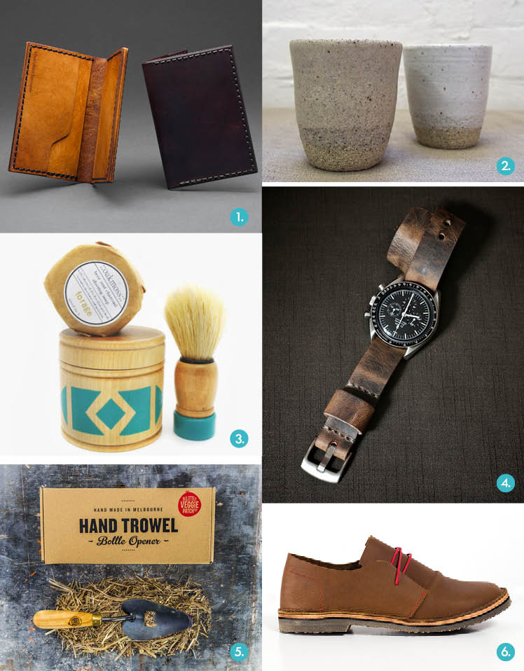 Gift Guide Valentines Day Gifts for Him