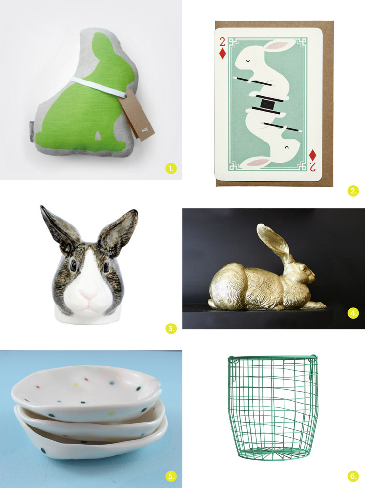 I-ended-up-here Gift Guide Easter