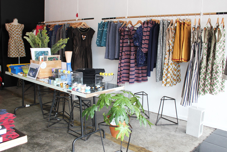 Kindling OKOK  shop Collingwood Melbourne
