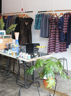 Featured Shop: Kindling + OK OK