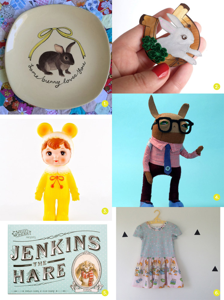 Made590 Easter Gift Guide