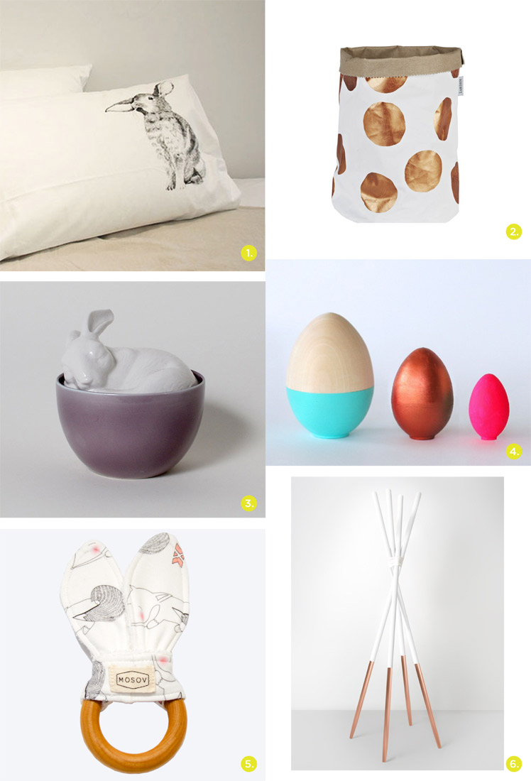 Renee-The-Finders-Keepers Gift Guide Easter