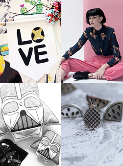 Sydney AW15 Designers announced! A-K