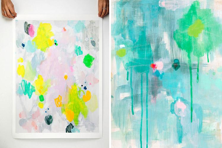 Belinda Marshall Artist