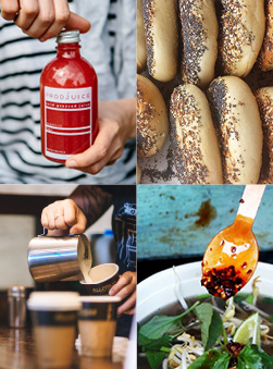 Sydney AW15 Food Stalls Announced!