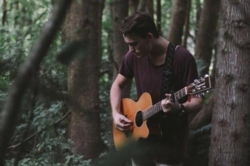 Jake-Howden musician