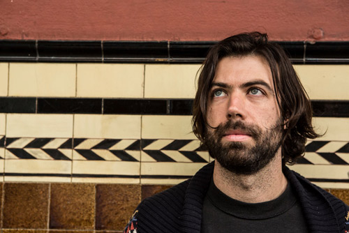 Richard-Cuthbert musician