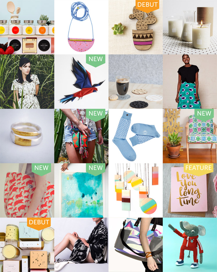 Melbourne Finders Keepers AW15 Lineup