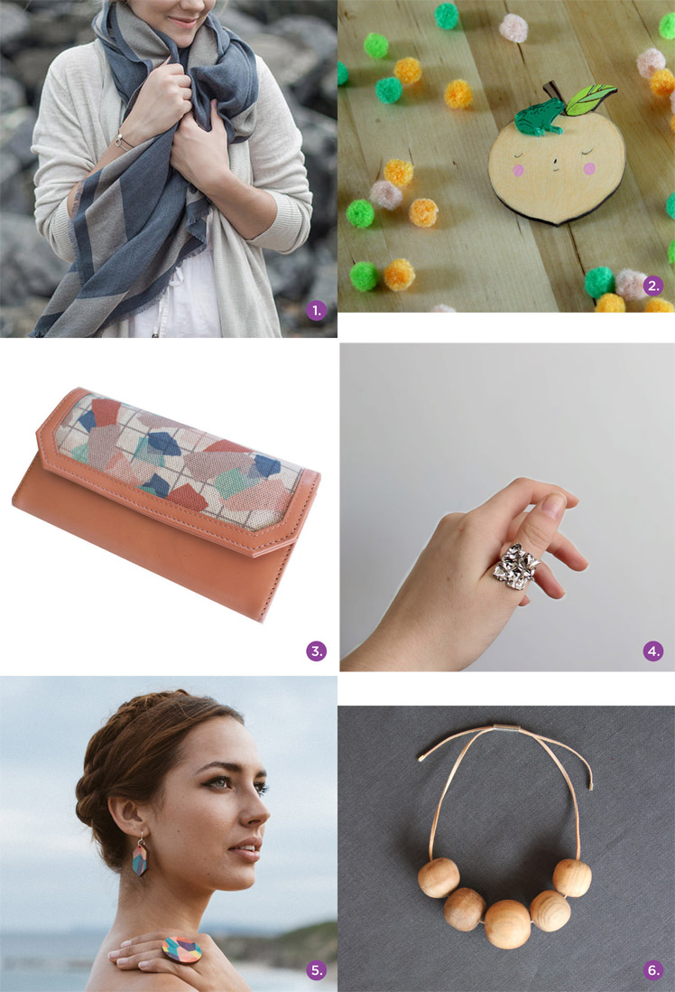 The Finders Keepers Accessories-Highlights-BRIS-AW15