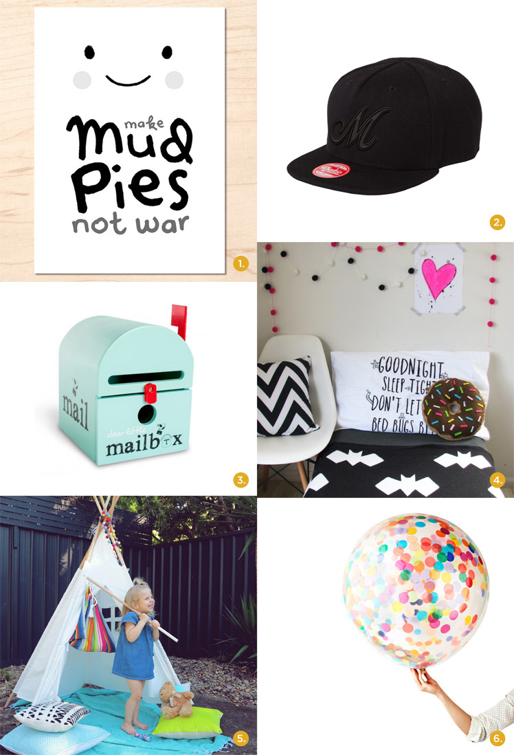 Keton-Kids Gift Guide June 2015 For The Kids The Finders Keepers