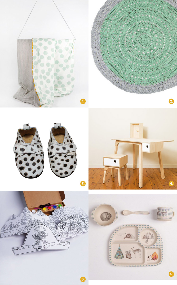 Lovemae Gift Guide June 2015 For The Kids The Finders Keepers