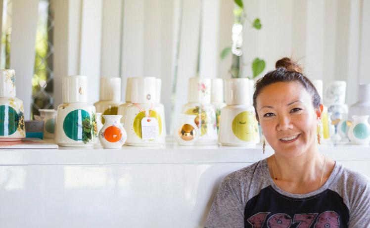 Mari Bray Ceramics