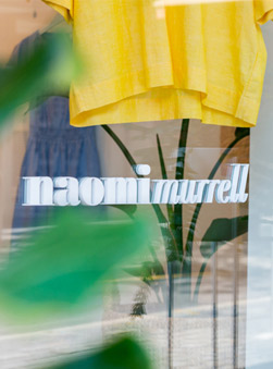 Featured Shop: Naomi Murrell