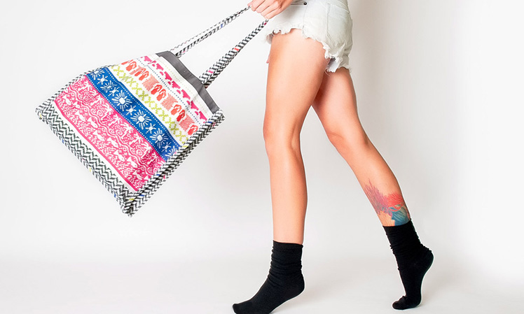anita chew knitwear