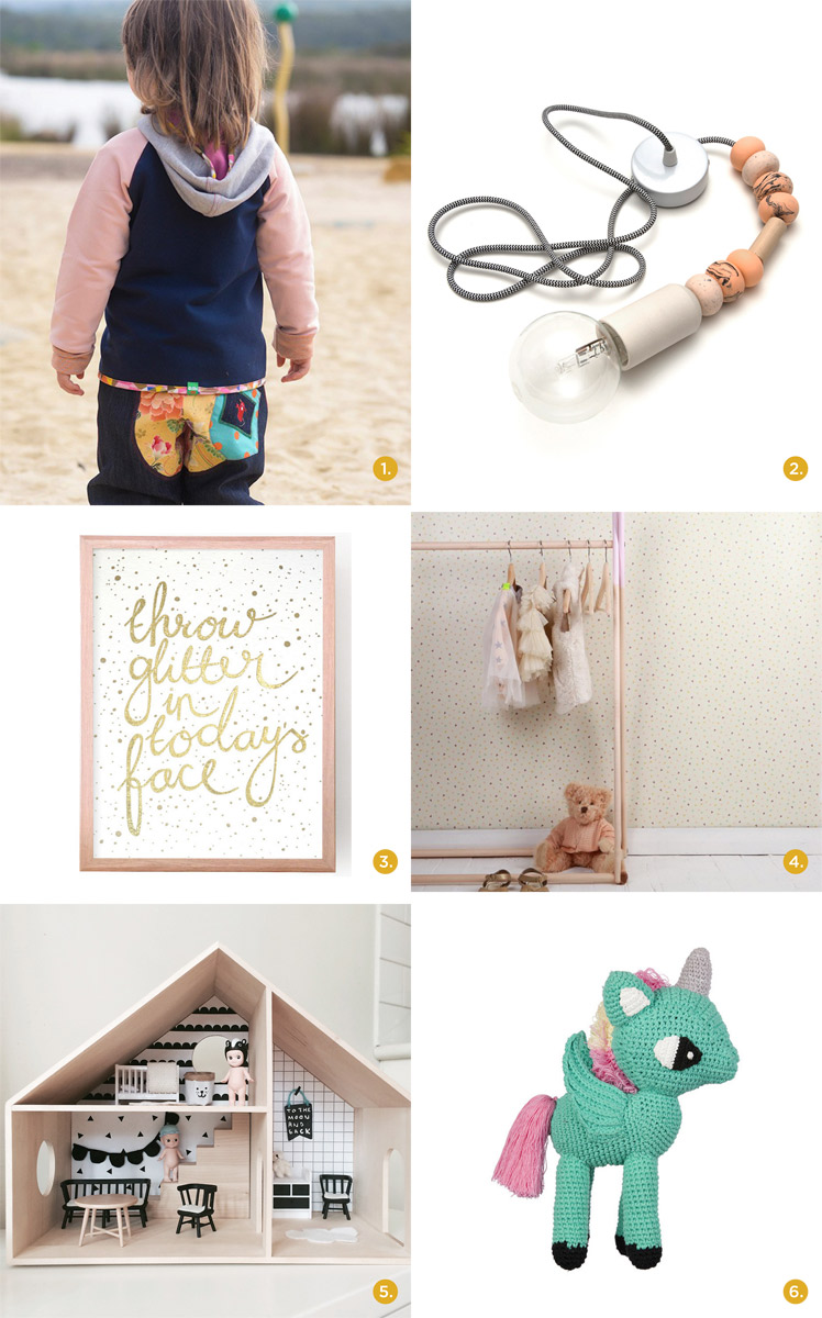 ladedah kids Gift Guide June 2015 For The Kids The Finders Keepers