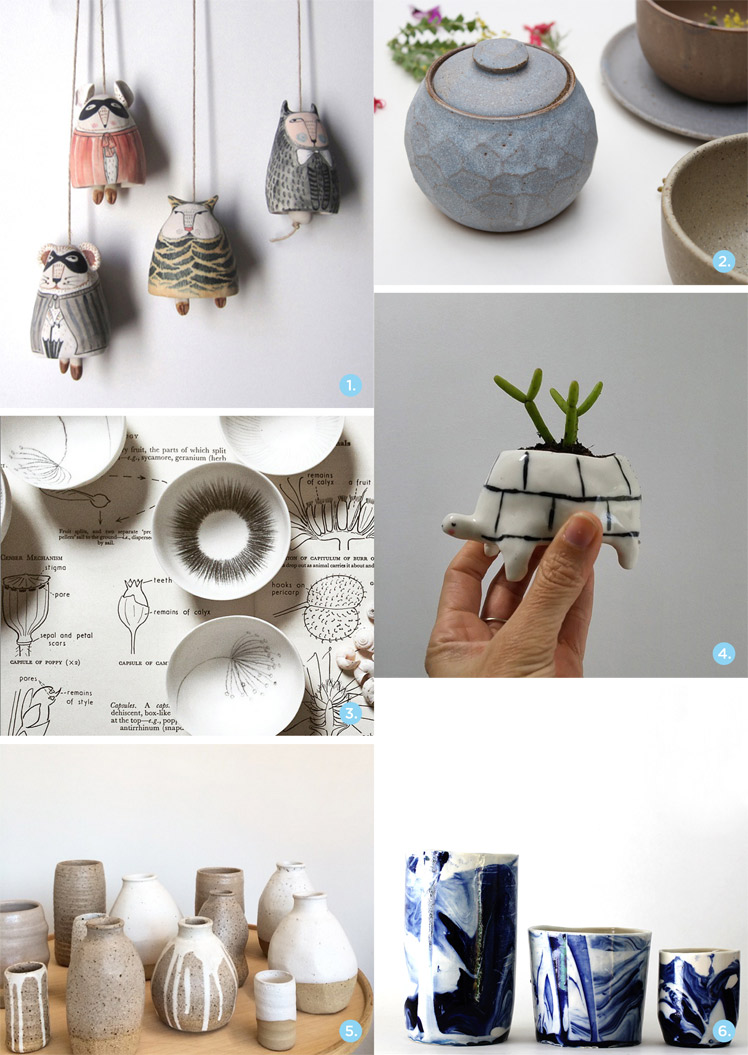 Ceramics-Highlights-MELB-AW15-The Finders Keepers