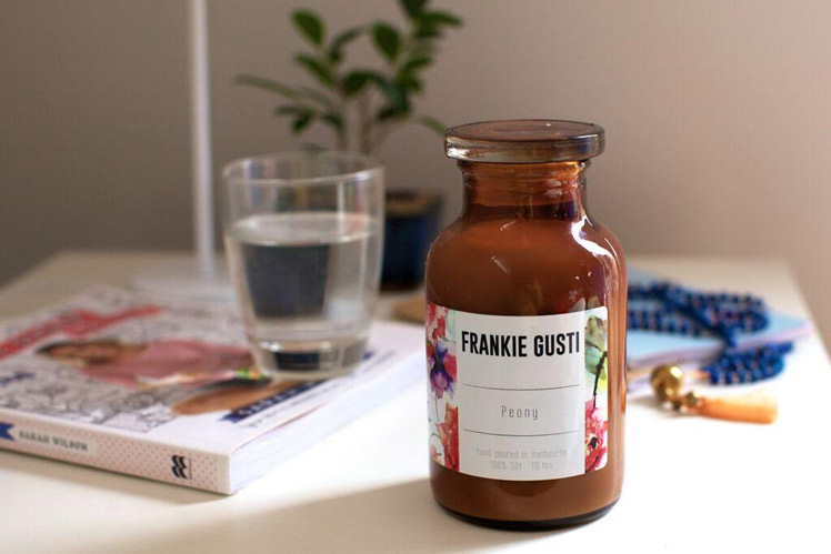 Frankie Gusti