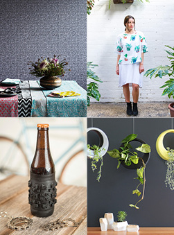 Melbourne SS15 Market: Designer Line-up Announced! L-Z