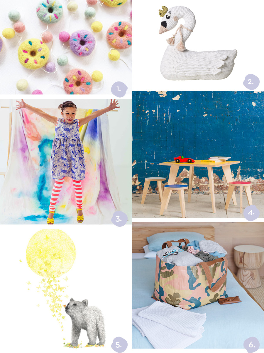 Melbourne SS15 Market Kids Highlights