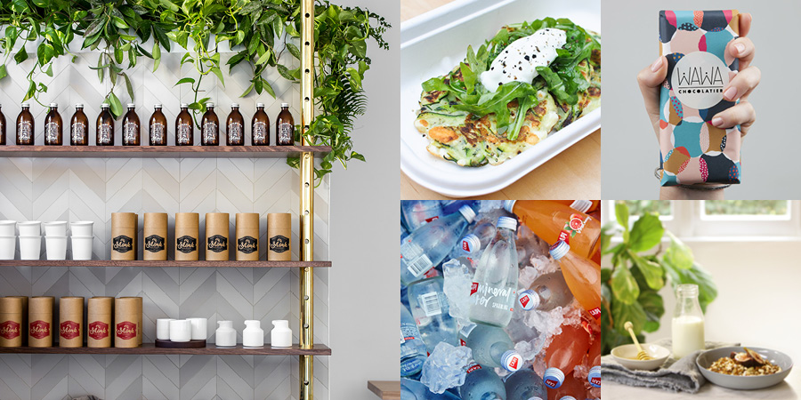 The Finders Keepers Melbourne SS15 Market Food Trucks Stalls Coffee Drinks