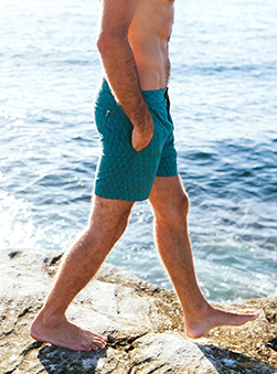 Featured Product: Swim Shorts by Mocha Salt