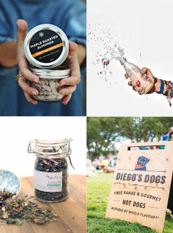 Brisbane SS15 Market: Food and Drink Line-up Announced!