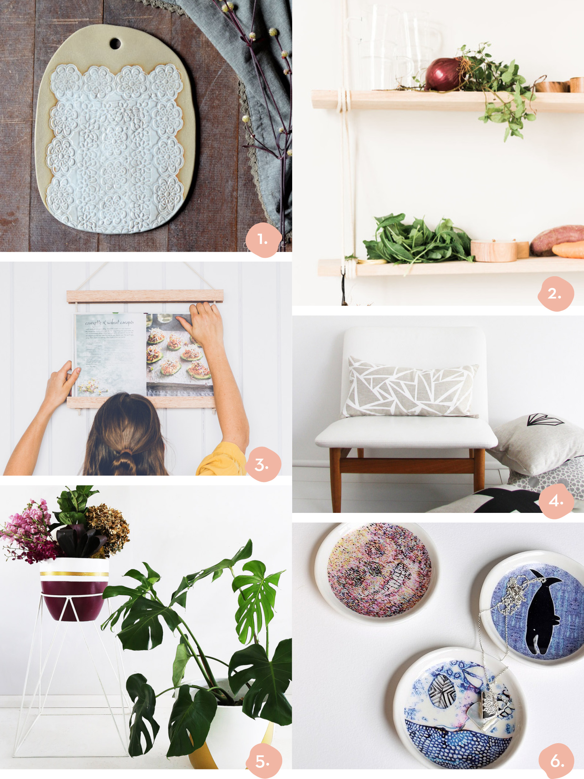 Finders Keepers Brisbane SS15 Highlights Homewares