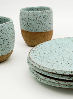 Featured Product: Rustic Stoneware by Susan Simonini Ceramics