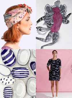 Sydney SS15 Market: Designer Line-up Announced!  A-K