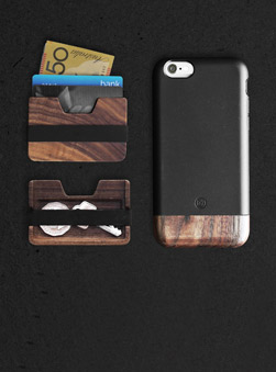 Featured Product: Madera Collection by Crowd Collective