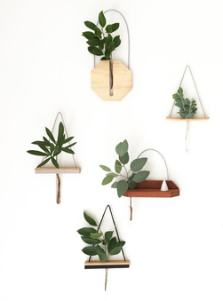Featured Product: Hanging Vases by Kirralee & Co