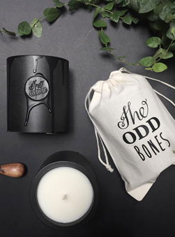 Featured Collection: Candles by The Odd Bones