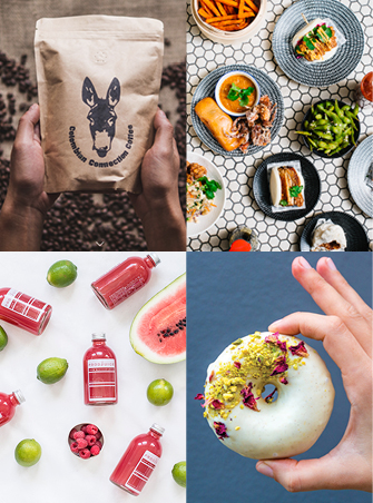 Sydney AW16 Market: Food and Drink Line-up Announced!