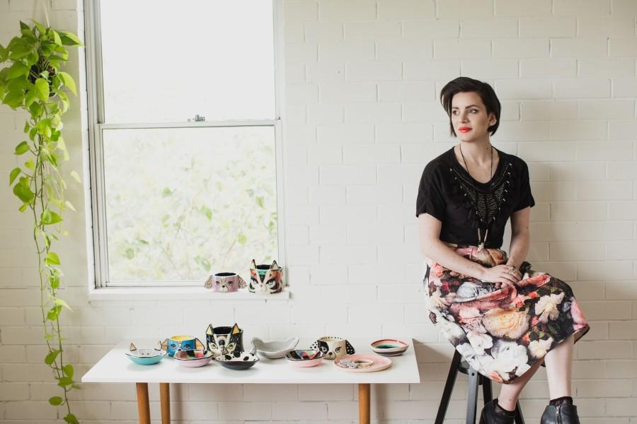 Bonnie Hislop Artist