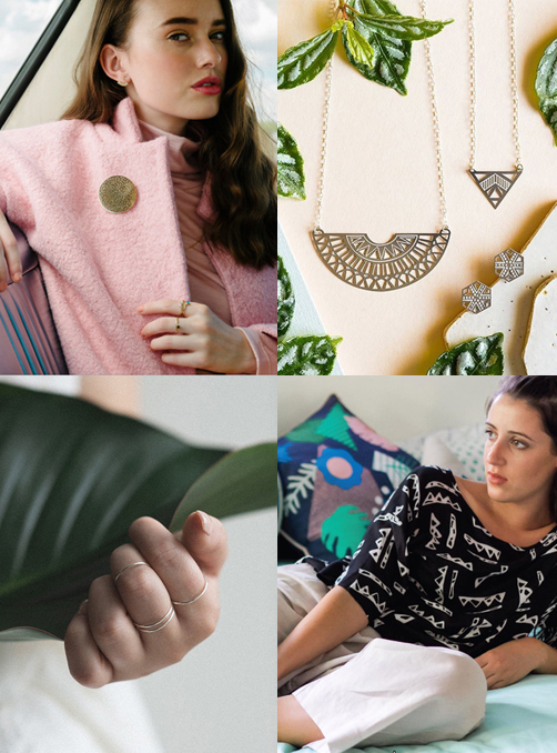 Adelaide AW16 Market: Designer Line-up Announced! L-Z