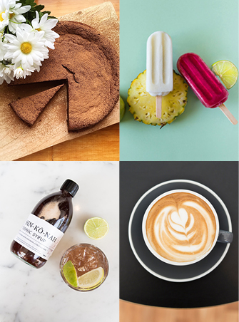 Brisbane AW16 Market: Food and Drink Line-up!