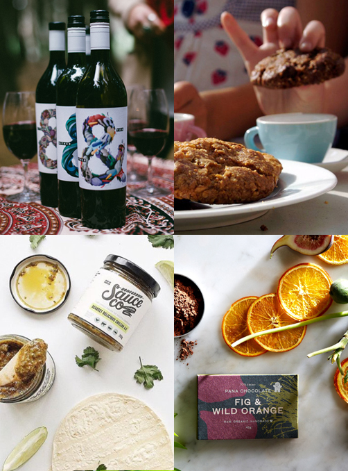 Adelaide AW16 Market: Food and Drink Line-up!