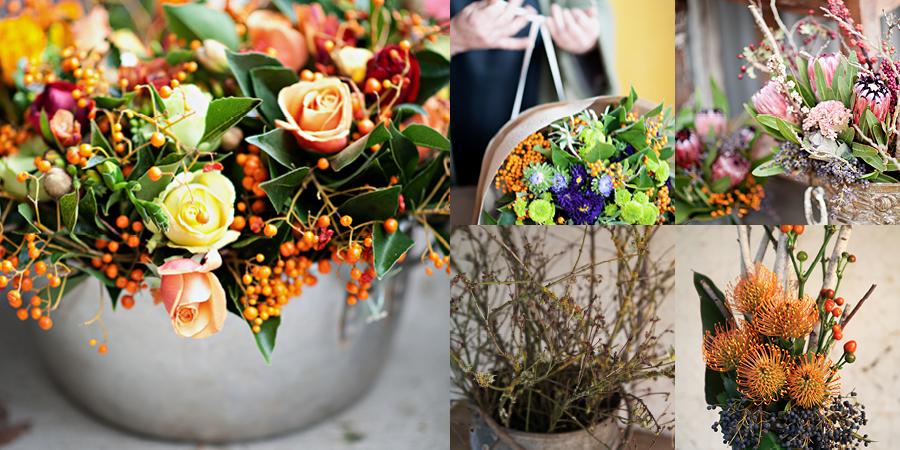 Finders Keepers Adelaide AW16 Market Fleurs de Nadia