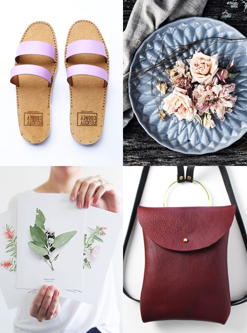 Brisbane SS16 Market: Designer Line-up Announced! A-K