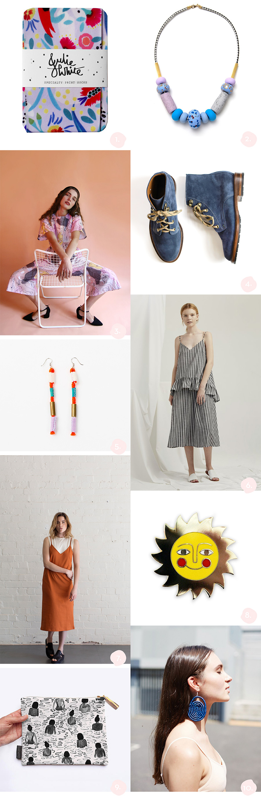 finders keepers spring ss16 gift guide by julie white