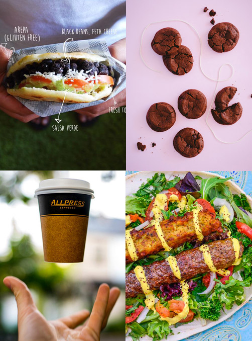 Brisbane SS16 Market: Food and Drink Line-up!