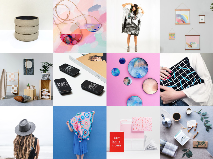 Finders Keepers Melbourne SS16 Market Shopping Highlights