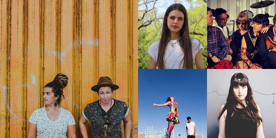 Finders Keepers Melbourne Music Announced