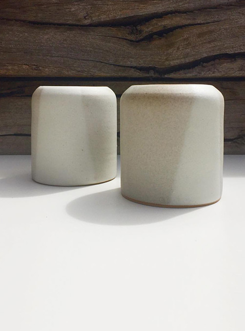 Feature Product: Ceramics by Bisuketto Studio